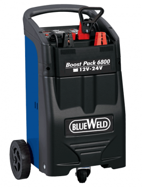 Blueweld Boost Pack 6800
